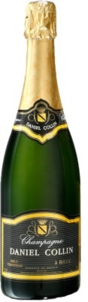 Champagne Collin - Brut Tradition - Huischampagne