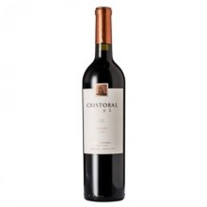 Don Cristobal - Malbec