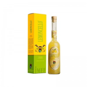 LEMONCELLO JMEF 50CL