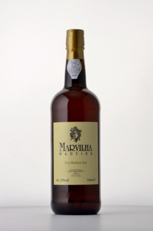 Marvilha Madeira Fin Medium Dry