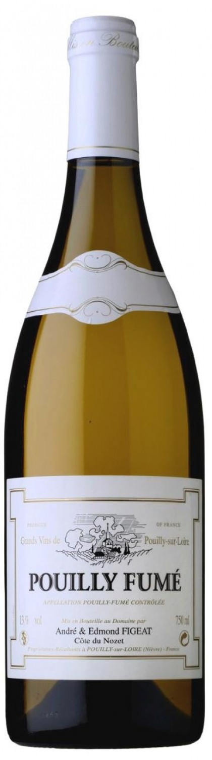 POUILLY FUME DOMAINE FIGEAT